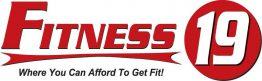 Chesapeake | Fitness 19 Logo